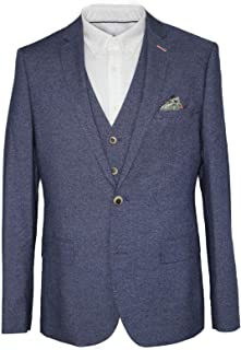 HARRY BROWN Suit Jacket Slim Fit Mix and Match