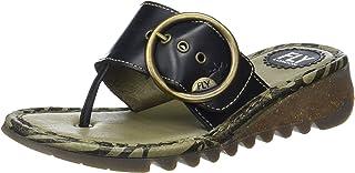 7dcbc5e3 Amazon.es: Fly London - Sandalias y chanclas / Zapatos para mujer ...