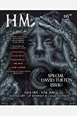 Hinnom Magazine Issue 007 Kindle Edition
