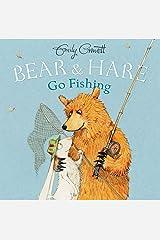 Bear & Hare Go Fishing Kindle Edition