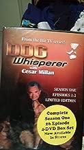 Dog Whisperer with Cesar Millan SEASON ONE episodes 1-3