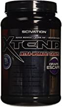 Scivation Xtend Grape Drink Mix -Pack of 90 Servings Estimated Price : £ 44,47