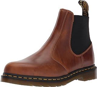 Dr. Martens Men's Hardy Butterscotch Chelsea Boot