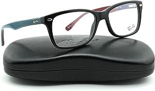 Ray-Ban RX5228 Square Unisex Eyeglasses