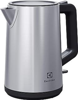 Electrolux Vattenkokare Create 4, Modell E4K1-4ST, Automatisk Avstängning, 2400 W, 1,7 Liter, Rostfritt Stål