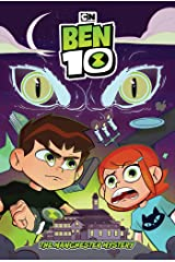 Ben 10: The Manchester Mystery Paperback