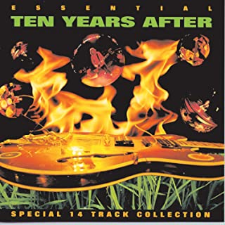 The Essential Ten Years After Collection