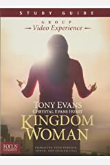 Kingdom Woman Group Video Experience Study Guide Paperback