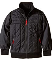 The North Face Kids - Reversible Yukon Jacket (Little Kids/Big Kids)