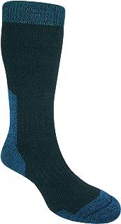 Bridgedale, Explorer Heavyweight Merino Comfort Boot Height Calcetines, Hombre