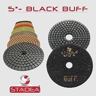 STADEA Black Buff (2 Pieces) 5