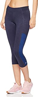 Champion Women's C Move Capri Leggings