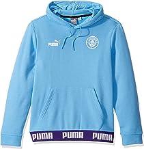 PUMA Men's Manchester City MCFC Ftblculture Hoody