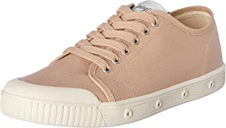 Spring Court Women's G2S-1032 Canvas Trainers, Pink