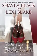 Big Easy Temptation (The Perfect Gentlemen Book 3)