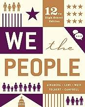 We the People (Twelfth High School Edition)