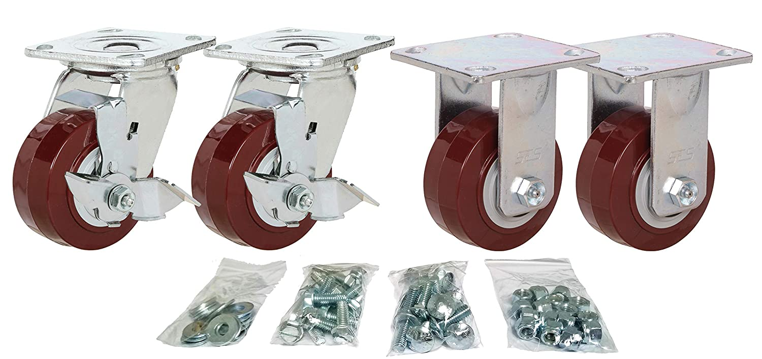 Toolbox Clearance SALE Limited time Caster Set 4