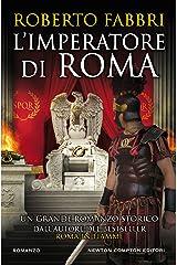 L'imperatore di Roma Formato Kindle