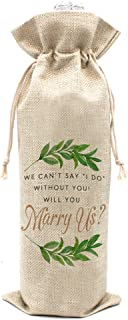 officiant proposal gift