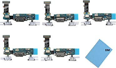 DIYMOBILITY Replacement Charging Port Assembly Flex Cable Compatible for Samsung Galaxy S5 G900A G900P G900T G900V G900M (G900P Sprint)
