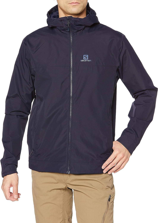 Salomon Men's Shell Jacket