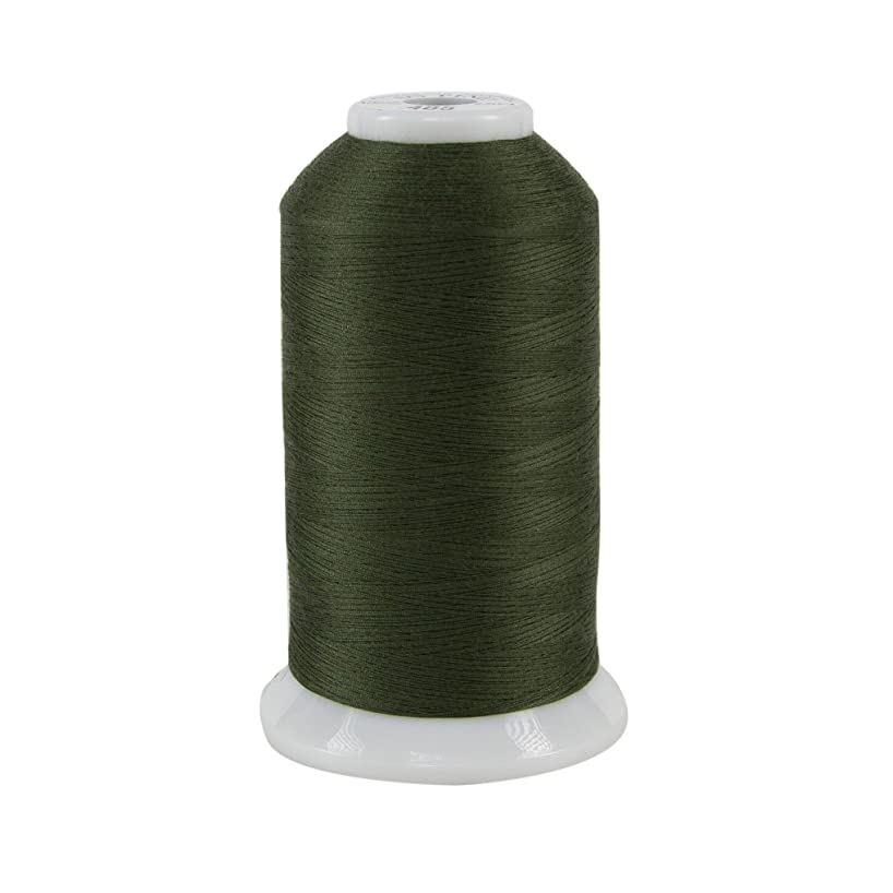 Superior Threads 11602-485 So Fine Canopy 3-Ply 50W Polyester Thread, 3280 yd