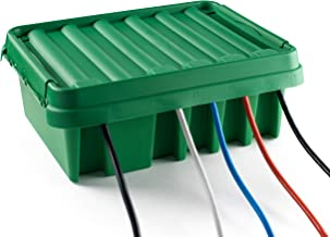 Best electrical junction box exterior Reviews