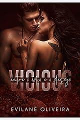 VICIOUS (LIVRO ÚNICO) eBook Kindle