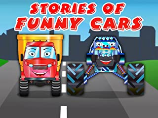 Stories of Funny Cars