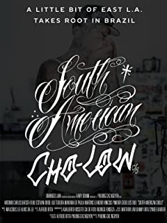 South American Cho-Low
