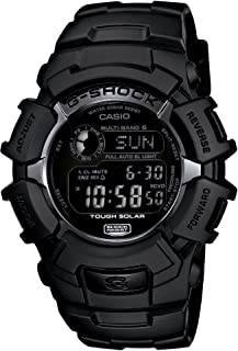 Casio Men's G-Shock Solar MultiBand Atomic Watch