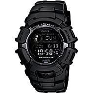 Men's G-Shock Solar MultiBand Atomic Watch