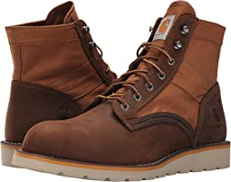 "6"" Wedge Boot"