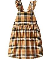 Burberry Kids - Livia Dress (Little Kids/Big Kids)