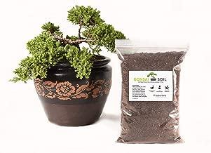 Bonsai Soil by Perfect Plants (2qts.)