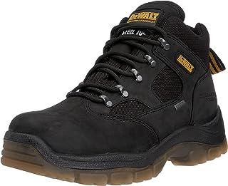 DeWALT Challenger 2 Safety Boots Black ,9 UK (43 EU)