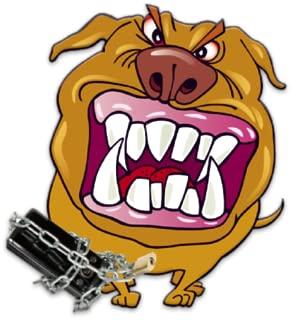 Guard Dog Theft Alarm