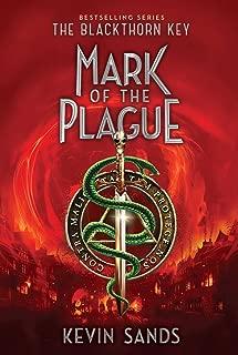 Mark of the Plague (The Blackthorn Key)