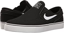 Nike SB Kids Stefan Janoski Canvas Slip GS (Big Kid)