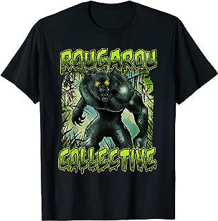 Tattoo Company Swamp Monster T-shirt