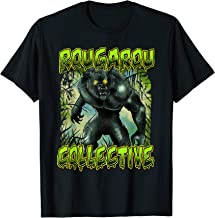 Rougarou Collective Tattoo Company Swamp Monster T-shirt