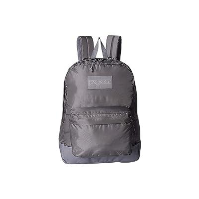 JanSport Big Student (Viking Red) Backpack Bags