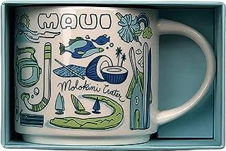 Starbucks Been There Series Maui Coffee Mug