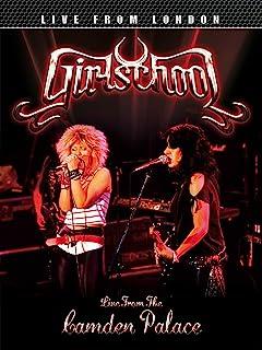 Girlschool - Live From London