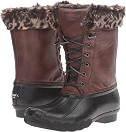 Fashion Saltwater Boot (Little Kid/Big Kid)