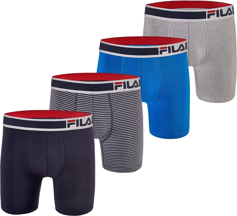 Fila Men's 6