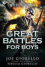 Great Battles for Boys: World War I: World War I: WWI