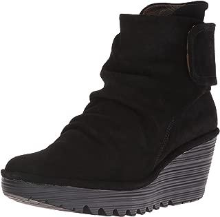 Women's Yegi689fly Ankle Bootie