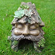 Mr Toad Polyresin Garden Ornament in a Bronze Finish 17.5cm tall