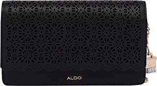 Aldo Accessories Women's Schoolsout Wallet, One Size, Black